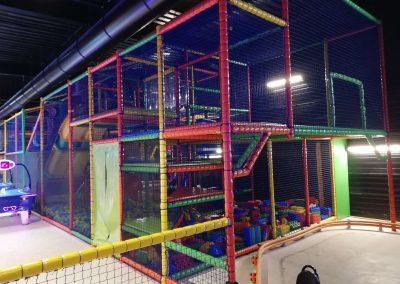 le parc kid's fun